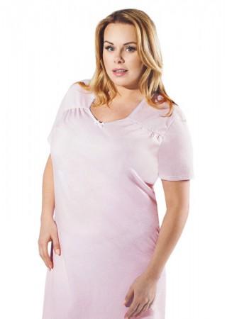Grace Naktskrekls gaiši rozā Naktskrekli un pidžamas Greetha