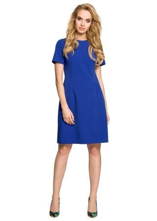 Zila kleita M309-royal blue Moe Kleitas Greetha