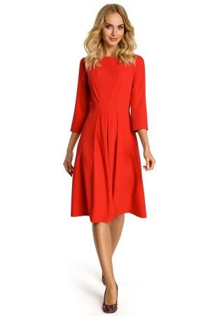 Kleita sarkana M335-red Moe Kleitas Greetha