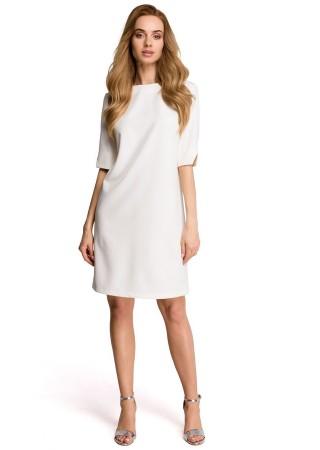Kleita balta Style Kleitas Greetha