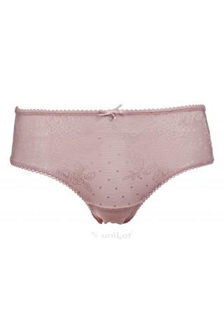 Arleta klasiska stila biksītes maigi rozā krāsā Biksītes Greetha